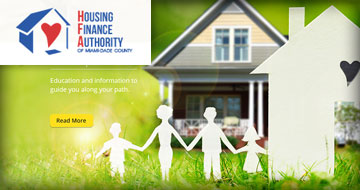 HFA Housing Finance Authority
