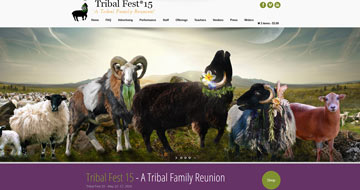 Tribal Fet 15