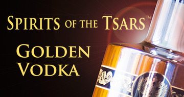 Spirits of the Tsars